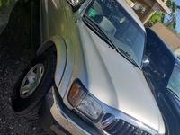 Toyota Tacoma 3,5L 2002