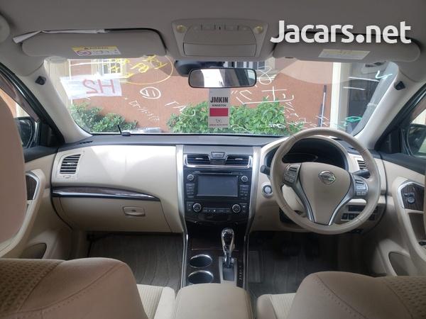 Nissan Teana 2,5L 2017-5