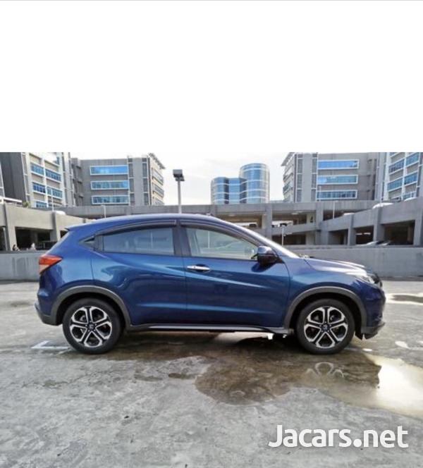 Honda Vezel 1,5L 2015-4