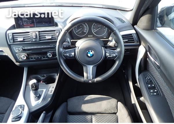 BMW 1-Series 1,6L 2015-15