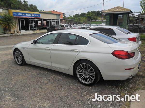 BMW 6-Series 4,0L 2014-3