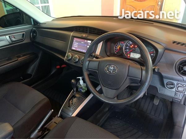 Toyota Fielder 1,5L 2015-5