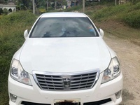 Toyota Crown 3,0L 2011