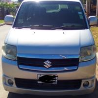 Suzuki APV Bus 1,3L 2006