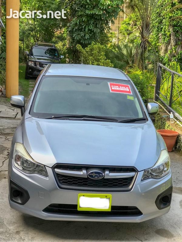 Subaru G4 1,5L 2013-1