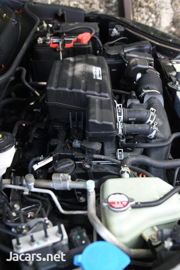 Honda CR-V 2,4L 2018-7