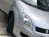 Suzuki Swift 1,2L 2009