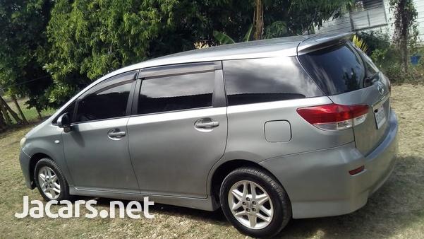 Toyota Wish 1,7L 2009-3