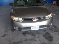 Honda Civic 1,8L 2008