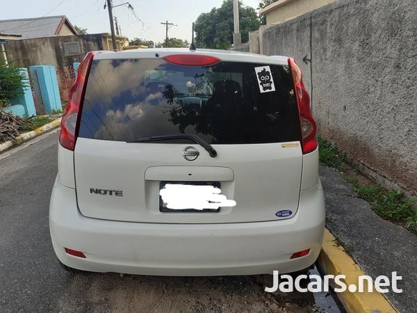 Nissan Note 1,5L 2011-1