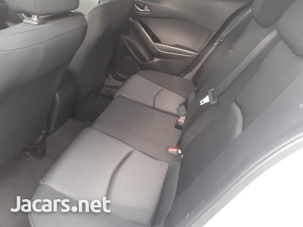 Mazda 3 2,0L 2017-8