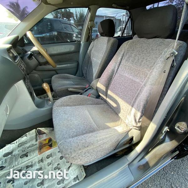 Toyota Corolla 1,5L 1998-6
