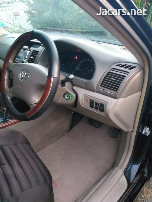 Toyota Camry 2,9L 2002-5