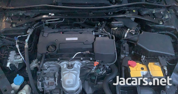 Honda Accord 2,5L 2016-7