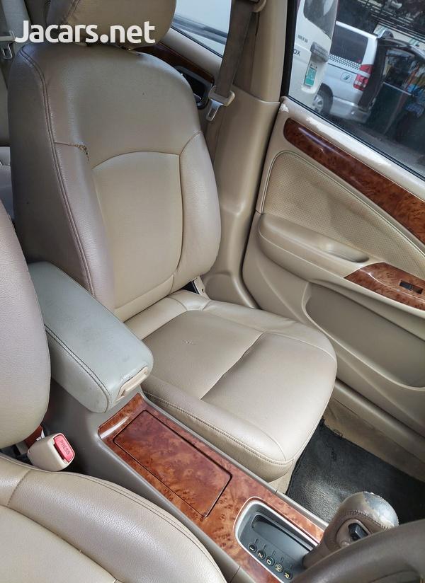 Nissan Sunny 1,6L 2006-8