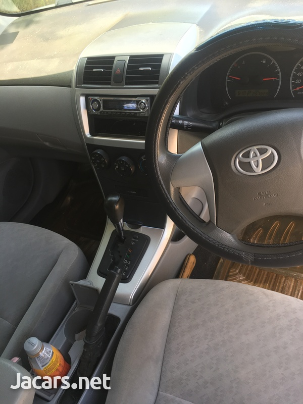 Toyota Corolla 1,2L 2008-5