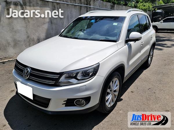 Volkswagen Tiguan 1,9L 2013-3