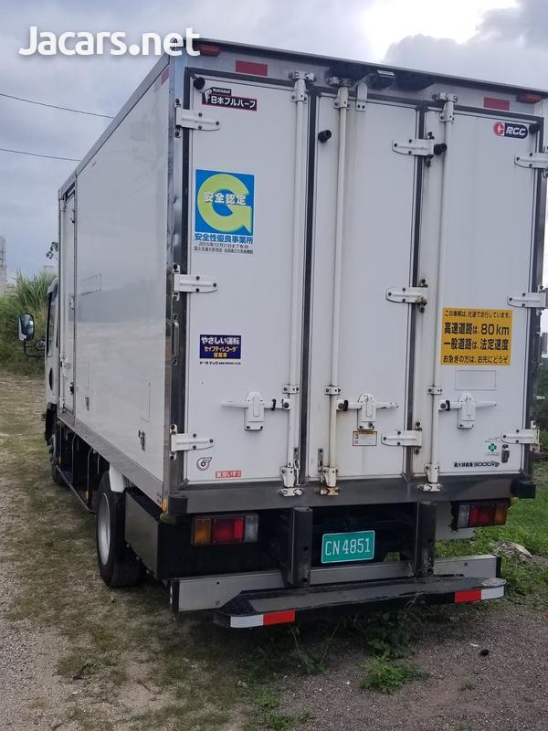 2008 Isuzu Elf 7 Ton Truck-4