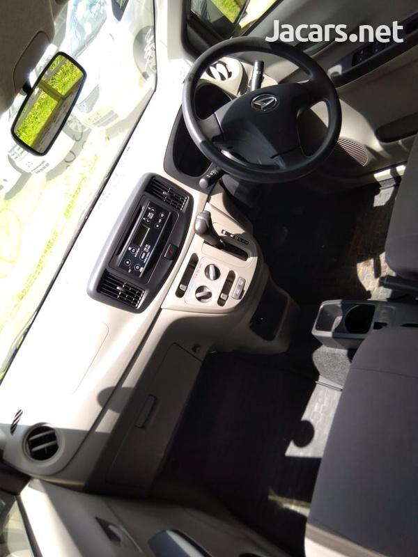 Daihatsu MIRA 0,7L 2014-3