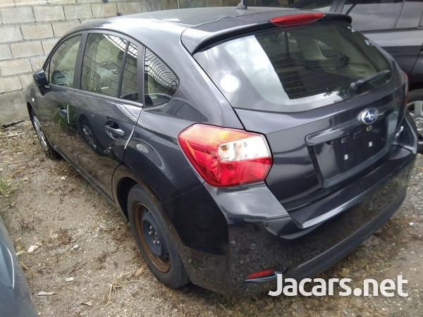 Subaru Impreza 1,6L 2017-7