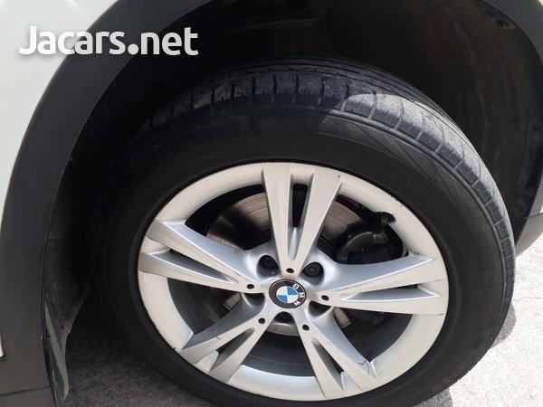 BMW X1 1,8L 2018-8