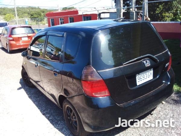 Honda Fit 1,5L 2007-3