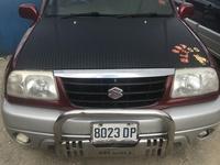Suzuki Grand Vitara 2,1L 2003