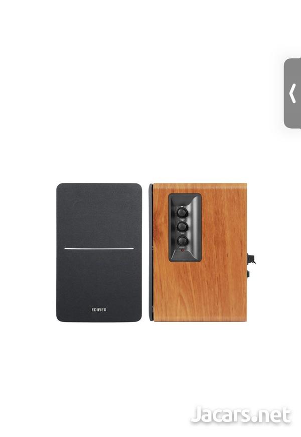 Speaker stereo-1