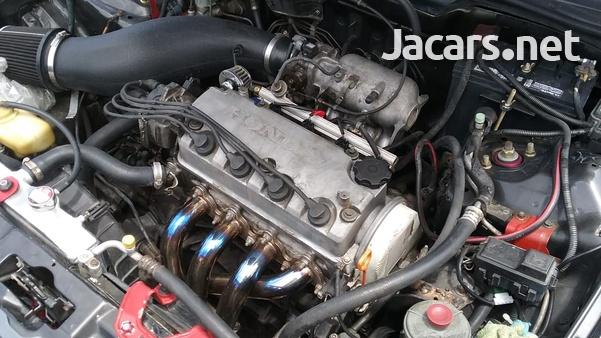 Honda Civic 1,5L 1998-16