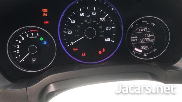 Honda HR-V 1,8L 2016-4