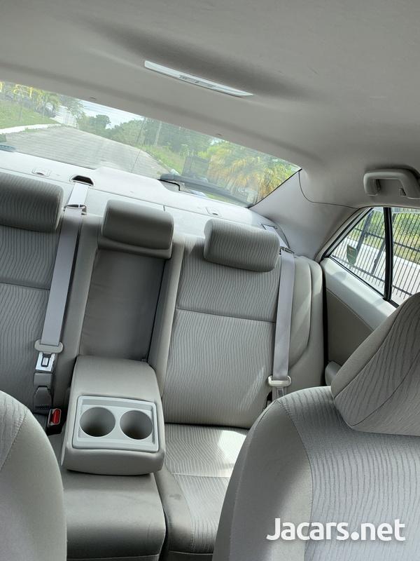 Toyota Premio 1,8L 2012-11