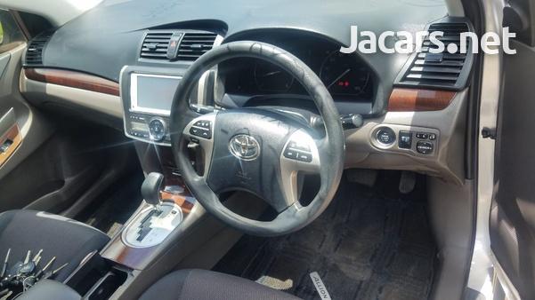Toyota Allion 1,8L 2014-6