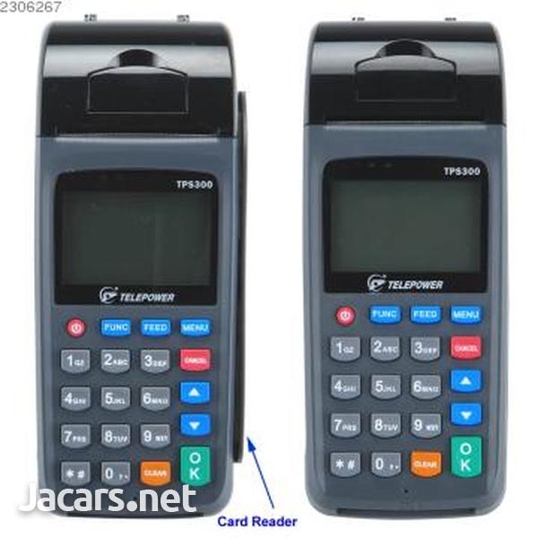 PHONE CARD TERMINALS, CASHPOT PREPAID LIGHT-7