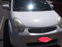 Toyota Passo 1,6L 2012