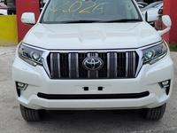 Toyota Land Cruiser Prado 2,7L 2020