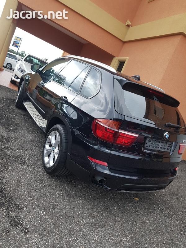 BMW X5 3,0L 2013-10