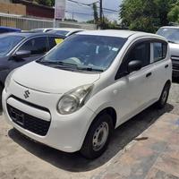 Suzuki Alto 0,6L 2012