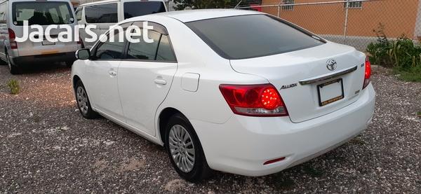 Toyota Allion 1,8L 2012-7