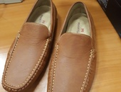 Brand new brown Martucci Mens shoes size 9/42