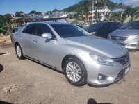 Toyota Mark X 2,0L 2013