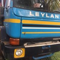 Leyland Freighter 1988