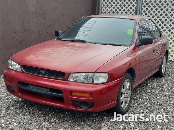 Subaru Impreza 1,6L 1998-1