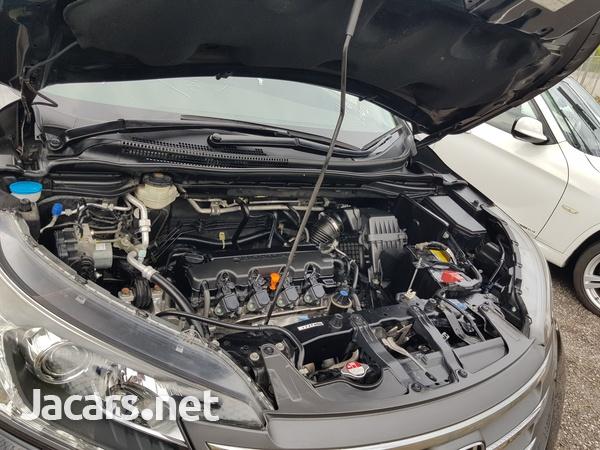 Honda CR-V 2,0L 2015-11