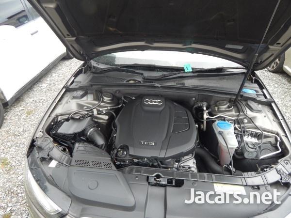 Audi A4 1,8L 2014-8