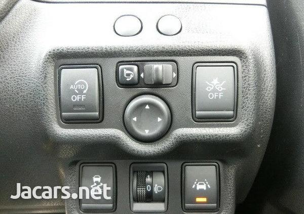 Nissan Note 1,2L 2018-12