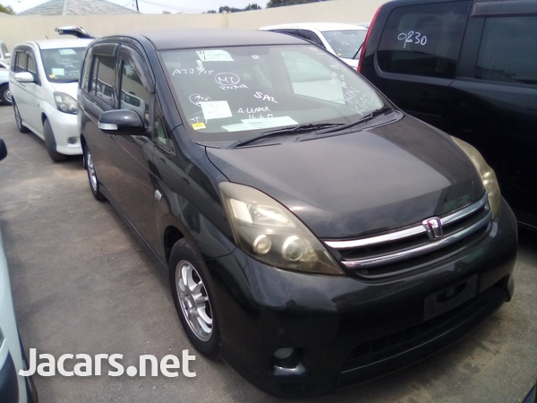 Toyota Isis 1,5L 2010-1