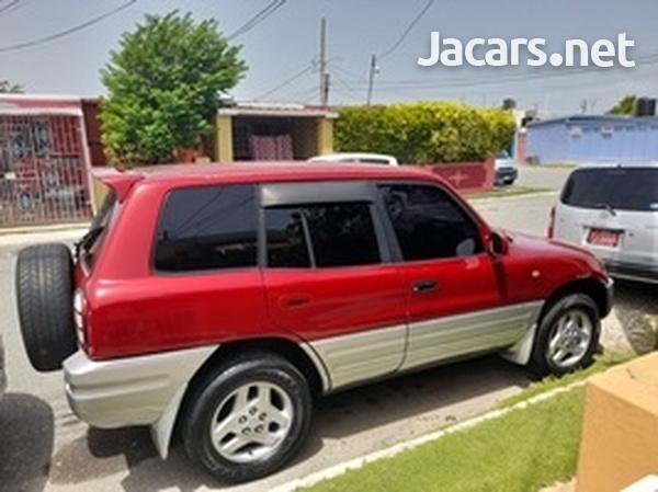 Toyota RAV4 2,0L 2000-3