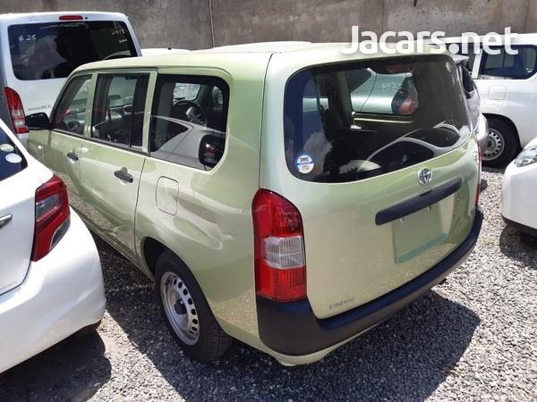 Toyota Probox 1,5L 2017-7