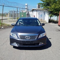Toyota Camry 2,5L 2014