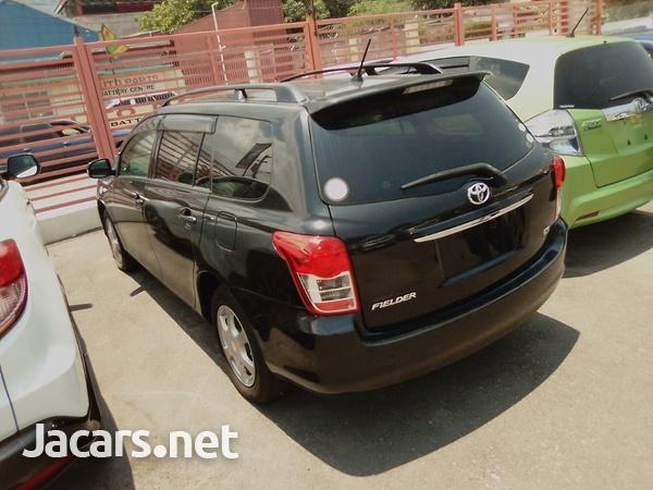 Toyota Fielder 1,5L 2010-5